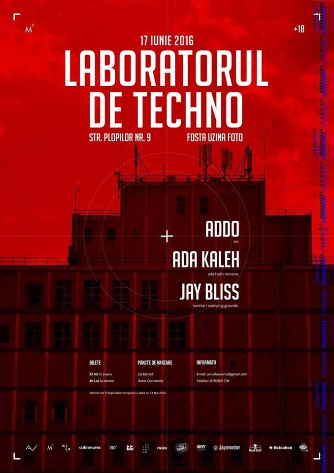 Lab Techno afis Final