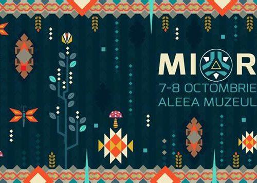 MIORITMIC 2016 ▵ Cluj-Napoca