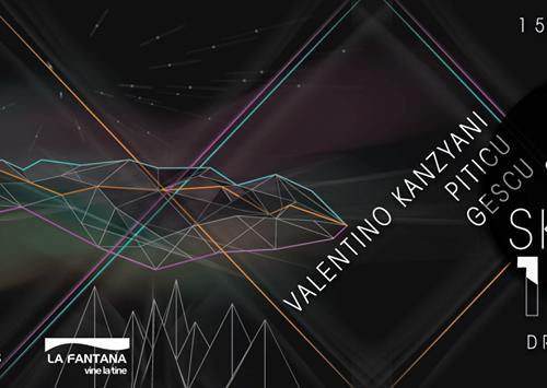 SKEMA de weekend la cota 1400 cu Valentino Kanzyani, Piticu, Herodot, Arapu, Charlie și Gescu!