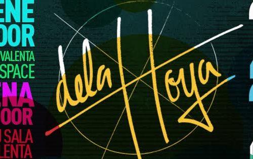 Legenda continuă de peste două decenii! Delahoya 2017: More is more!