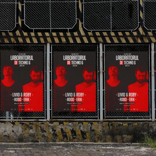 Livio & Roby, Addo și Erik promit show total la LDT6!