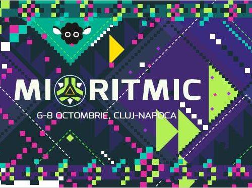 La un play răsună ritmul De se-aude pân' departe... Câștigă cu Avimag un pass la Mioritmic 2017!