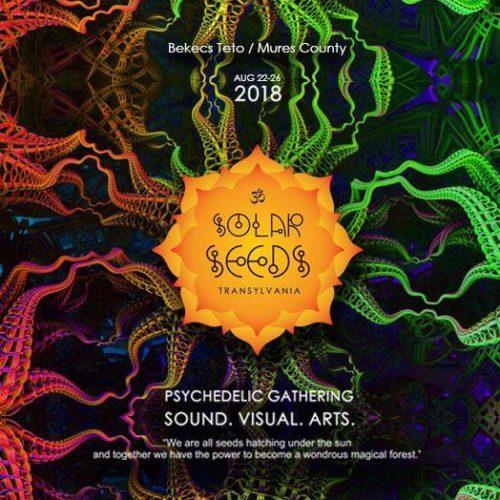 Avimag aduce techno și house la Solar Seeds Festival!