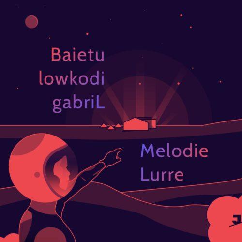 Povestea The Journey continuă sâmbătă cu Melodie, Lowkodi, GabriL, Lurre si Baietu