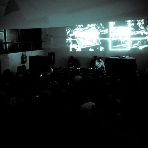 Show total la Foto! Laboratorul de Techno 8 a fost epic!
