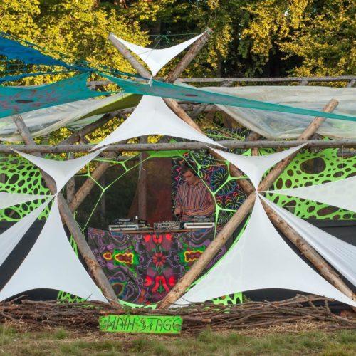 Solar Seeds aduce techno și zâmbete la Mureș în luna lui Gustar