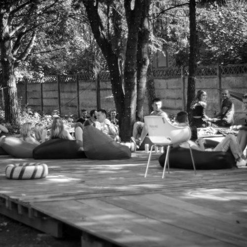 Sâmbătă ne relaxăm toată ziua la Foto în cadrul Avimag Daytime Session No. 3!
