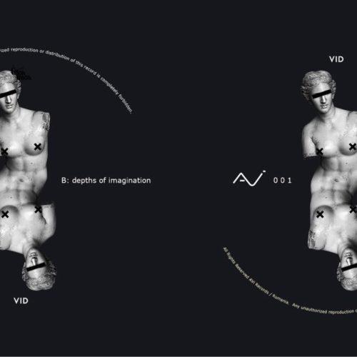 Vid impresionează iar! EP-ul AVI001 lansat oficial sub egida Avimag!