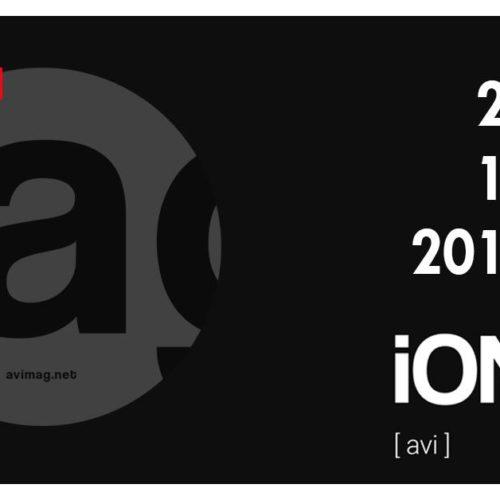 Toamna se numără Live Stream-urile Avimag. iON dă start la joc!