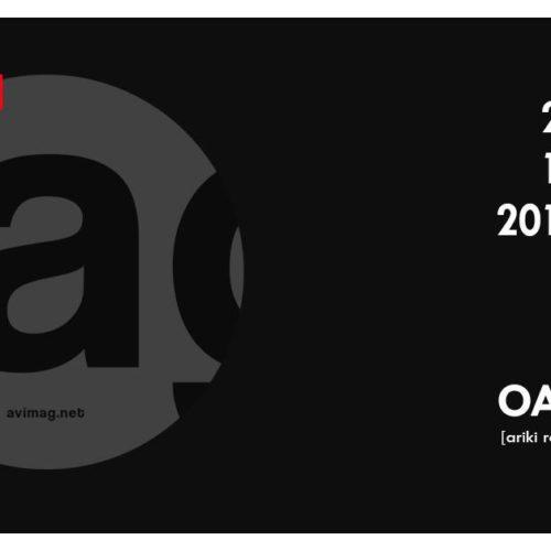 Weekend-ul la AVi începe diseară! Live Stream cu Oana și distracția poate să-nceapă!