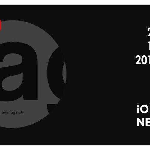 Diseară petrecem la AVi: Avimag LiveStream w/ iON & Nemeș! Addo ne încântă la after!