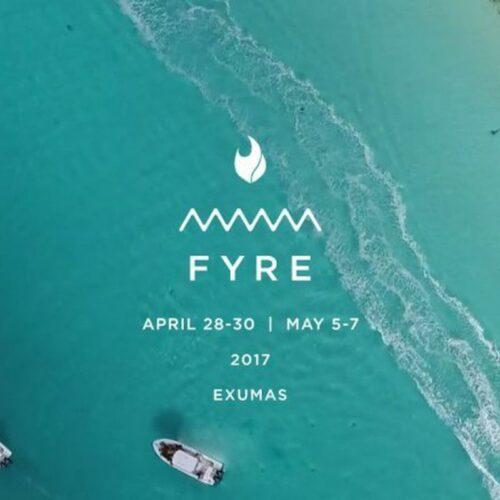 Destinul trist al unui festival sortit eșecului: Fyre Festival