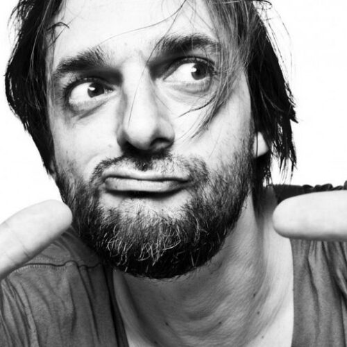 Ricardo Villalobos will release The Mandela Move EP next month!