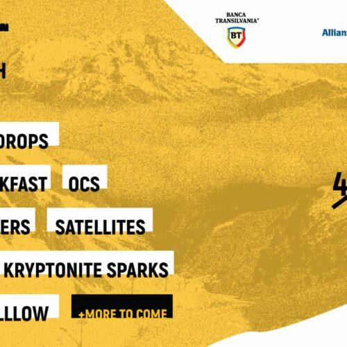 Addo reprezintă AVi la ediția a noua de Snow Fest - Les Deux Alpes!