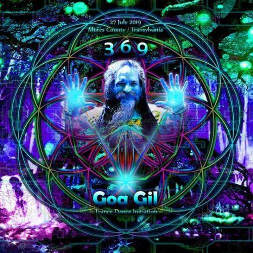 Goa Gil vine în premieră în România!