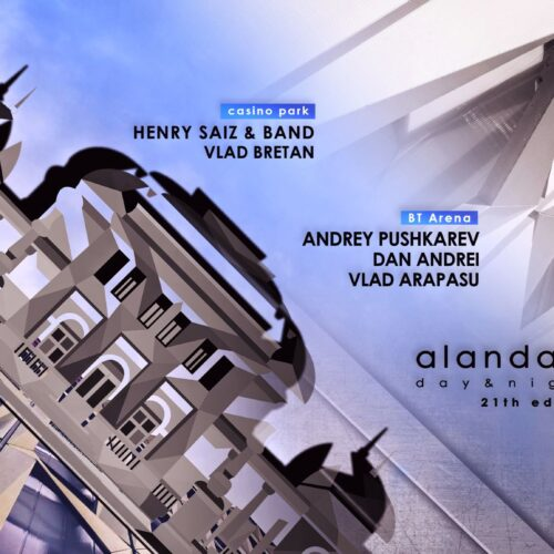 Avimag și Alandala te trimit la Cluj să dansezi o zi și-o noapte!