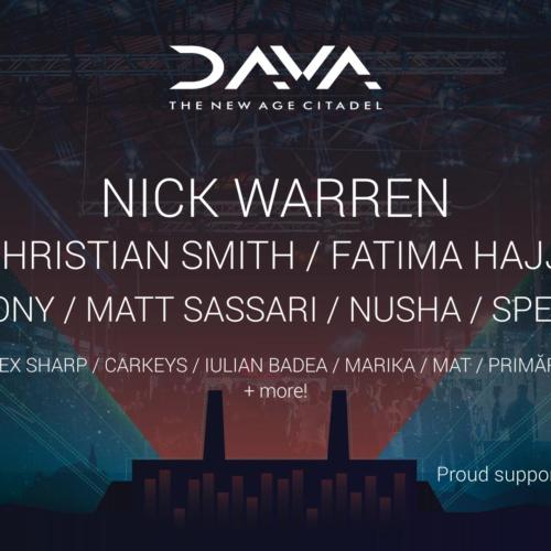 Ce planuri ai în august? La Sighișoara continuă povestea DAVA Festival!