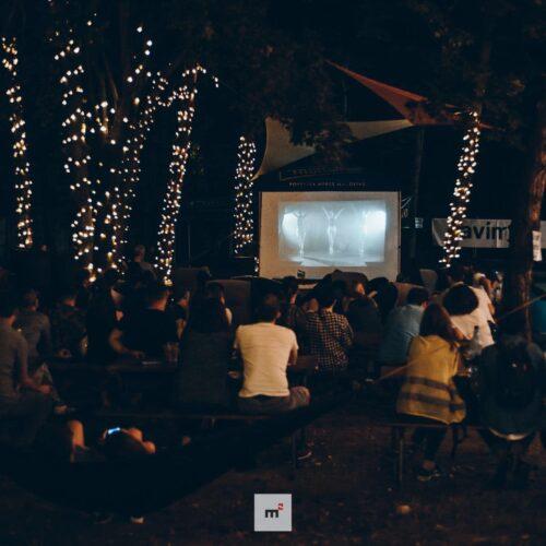 Hai la Foto la un film bun! Festivalul Short Film Factory începe joi seară la uzină!