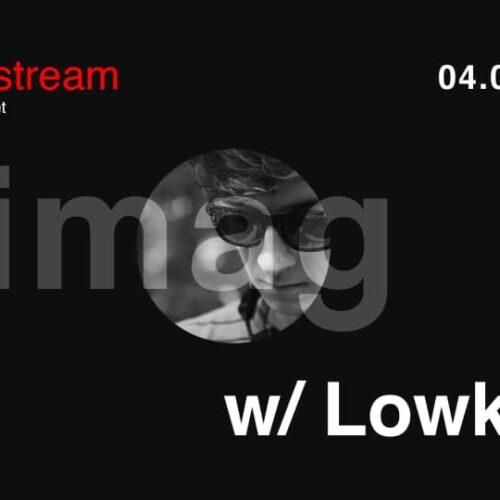 Hai la Uzină joi seară! Lowkodi inaugurează Live Stream-urile de la Foto!
