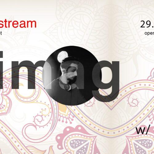gabriL ne bucură cu techno live la Foto. Joi seară e Live Stream#87!