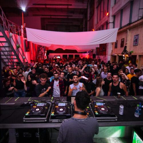 Care e DJ-ul din România pe care îl apreciezi cel mai mult?