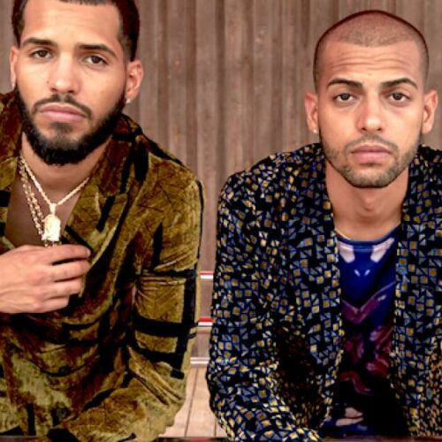 "The Martinez Brothers mai comit și ""Mistakes"" din când în când"