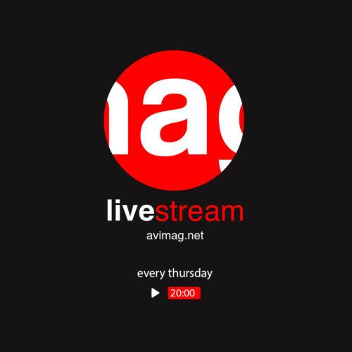 Am început LiveStream-urile la AVi !