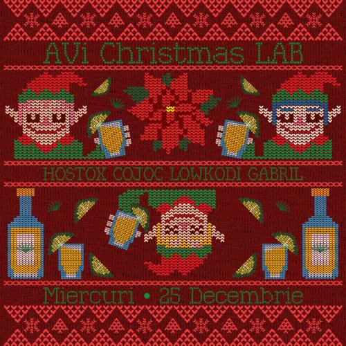 > UPDATE !! < Christmas is coming! Ne vedem pe 25 Decembrie la AVi!