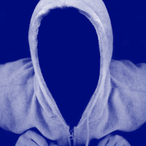 Hostox - Blue Portrait... o Mona Lisa a muzicii electronice