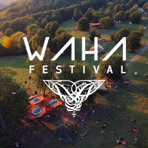 Waha Festival see you in 2021!