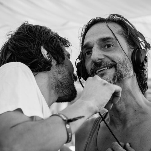 Who is Ricardo Villalobos