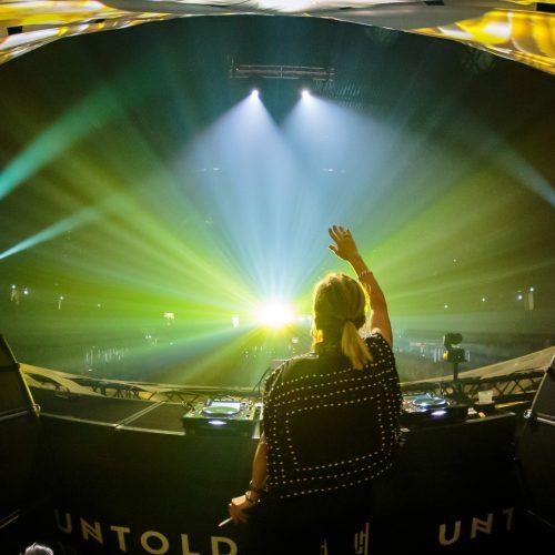 Interviu exclusiv cu DJ-ul și producătorul Anna Tur