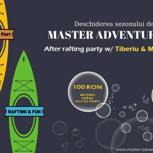 MasterAdventure #13ani | Party Dinsubsol
