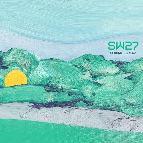 Sunwaves Festival :: SW27