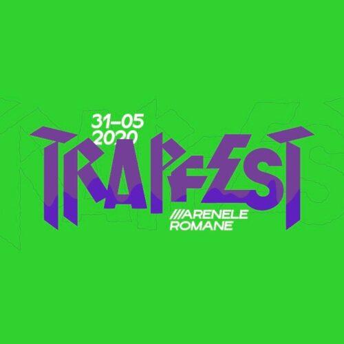 TRAPFEST - Primul festival de Trap din Romania