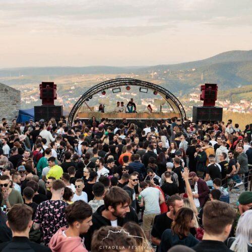 Citadela Festival 2020