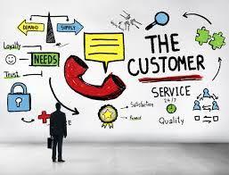 Serviciul Clienti By A.D.Prodan