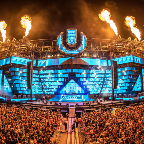 ULTRA MUSIC FESTIVAL IS OFFICIALLY CANCELLED