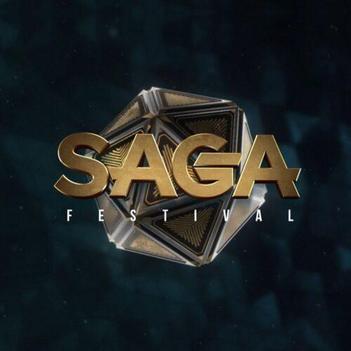 SAGA Festival - primul festival de muzică electronică de mare amploare din București
