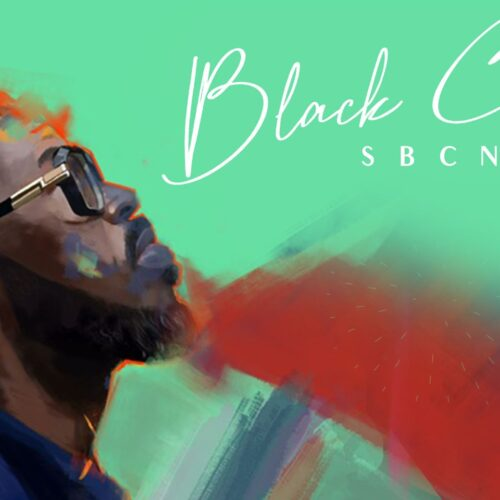 Black Coffee S B C N C S L Y