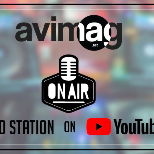AVIMAG ON AIR