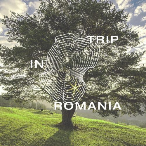 Trip in Romania - a music & video journey through the beautiful places of our country