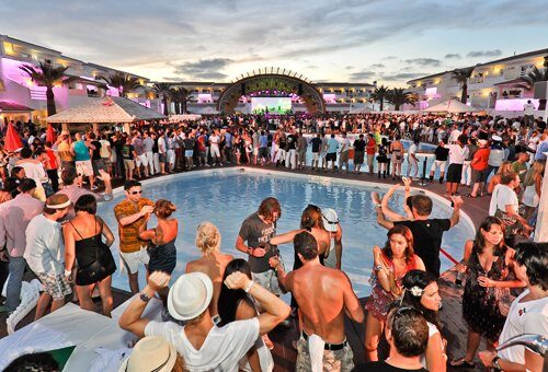 WHERE CAN I PARTY IN IBIZA? A FULL LIST OF BEACH CLUBS, DAY VENUES AND BARS OPEN IN 2020