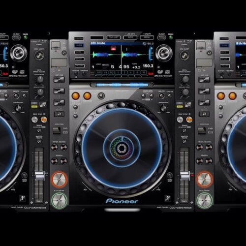 Understanding the new Pioneer CDJ-3000