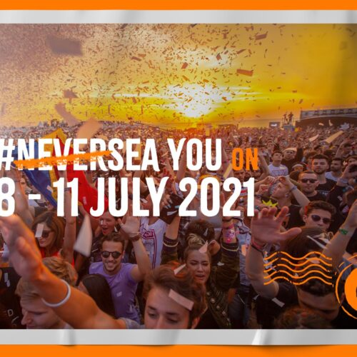 NEVERSEA 2021 WILL TAKE PLACE BETWEEN 8-11 JULY