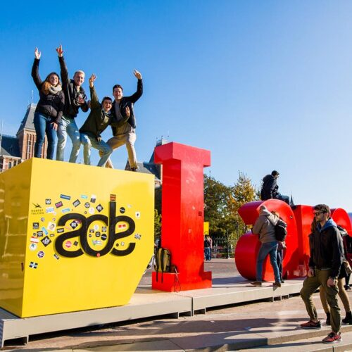 Amsterdam Dance Event (ADE) 2021