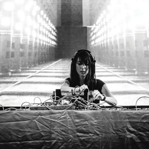 UNTOLD presents women DJs who have generated change in the electronic music industry: Amelie Lens