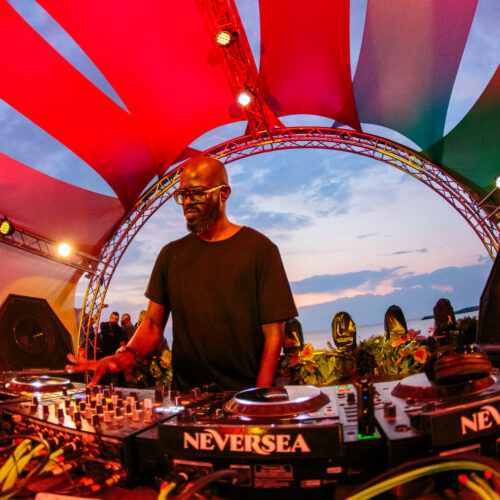 New music from underground DJs that you had fun with at UNTOLD and Neversea