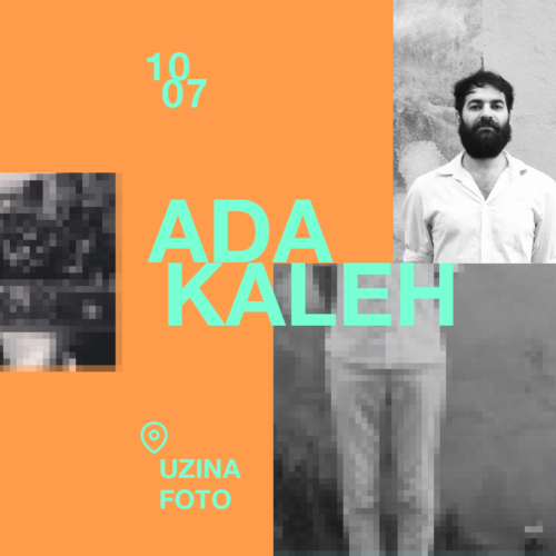 Guess who's back? Ada Kaleh returns in our city.