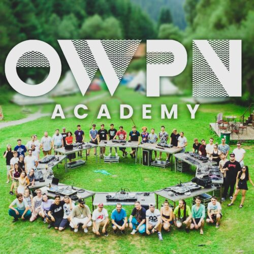 OWPN ACADEMY AT SZFERA THIS SATURDAY